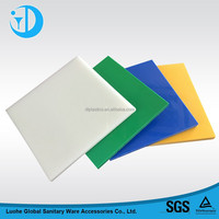 Stable quality performance of China's cheap wholesale all kinds of hdpe sheets