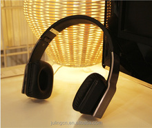 HiFi wireless headphones Bluetooth class 3 headset sell the headset of guangdong factory.