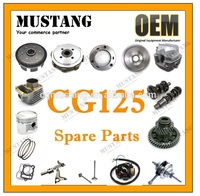 Top Sale Motorcycle Parts for Honda CG125 125cc spare parts