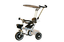 Tricycle for children 3 In 1 kids tricycle Children tricycle factory China