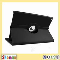 2015 New arrive tablet book style case for ipad pro,Leather flip case for ipad pro