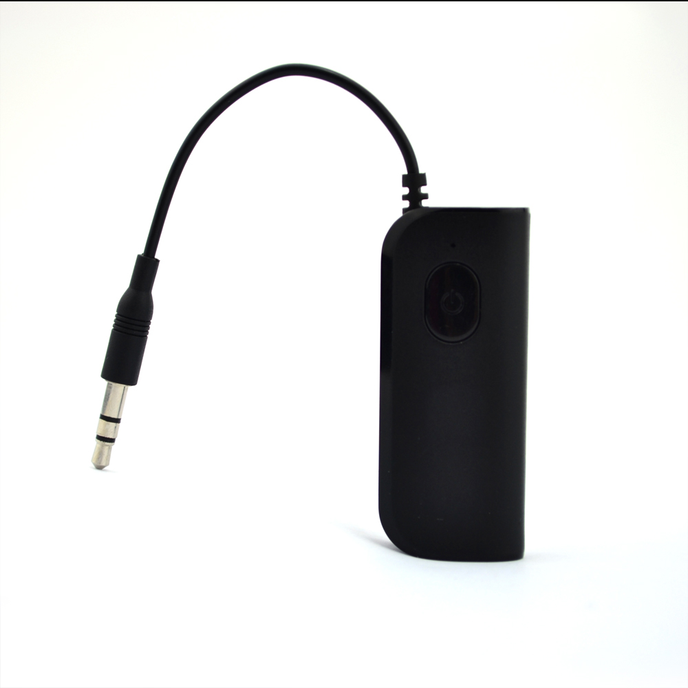 3.5mm jack nfc usb dongle, high quality bluetooth adapter for tv with APTX-BTR018N