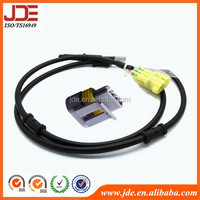 Customized unique high quality 4 pin motorcycle headlight wiring harness