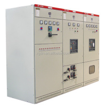 Outdoor metal-enclosed handcart switchgear 400V 6.6KV 7.2KV for sales