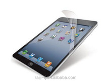 Anti-Glare Netted Mirror PET Screen Protector For iPad 2