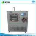 China chemical laboratory freeze dryers drying machine