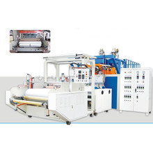 XHD plastic stretch film machine making wrapper film