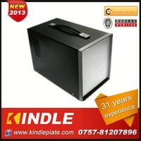 Kindle Professional Custom or 4u~47u air conditioned server rack Manufacturer with 31 Years Experience from Guangdong