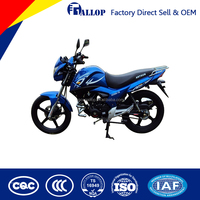 CG200 motorcycle (GP200-A)