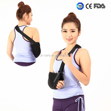 medical orthopedic arm sling orthopedic arm brace for arm support and immobilization