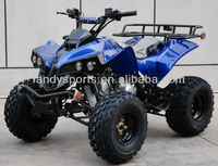 110cc quad atv/automatic 4 wheeler /cheap atv 4x4 ( LD-ATV004 )