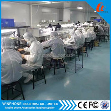 Mobile phone spare part replacement for iphone 6 lcd screen repair, assembly for iphone 6 lcd