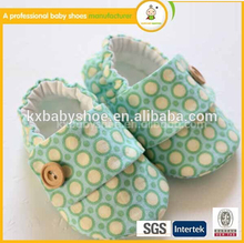made in zhenjian cheap soft infant crib shoes