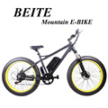 48v 500w electric mountain bike/fat tire cycle