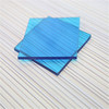 Lexan plastic material colored roofing sheet skylight clear plastic roofing sheets