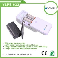 fashion 5000mah power bank for battery charger lg