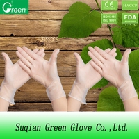 selling products disposable hospital gloves