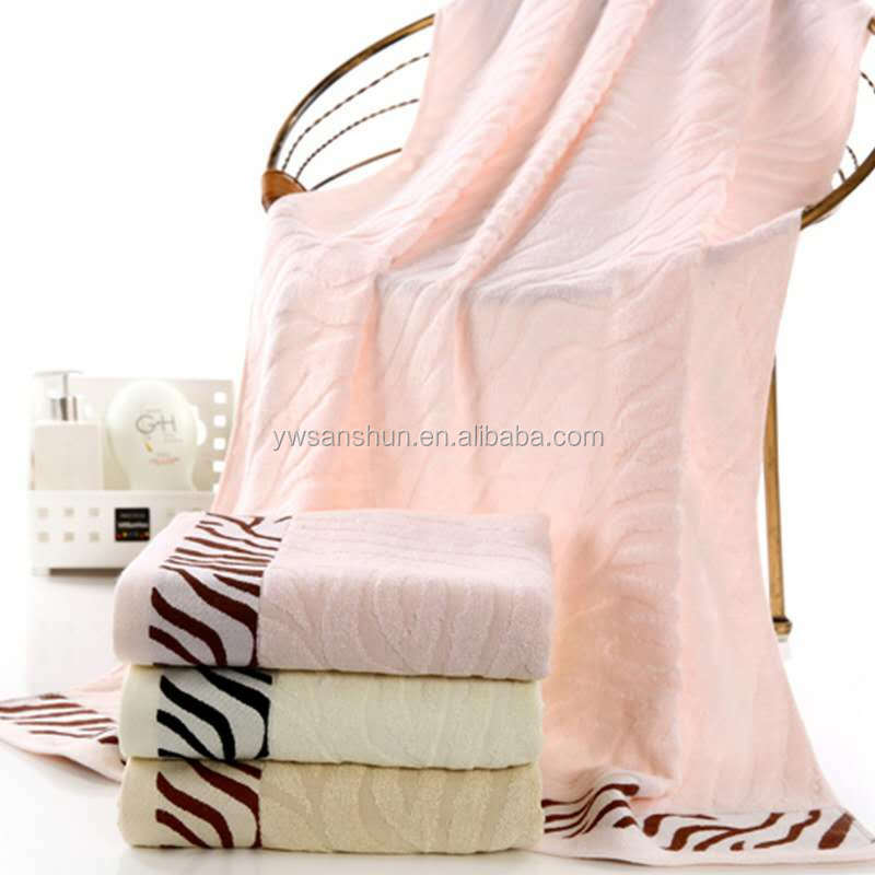 New Products The Cheapest Top Quality Bath Towel