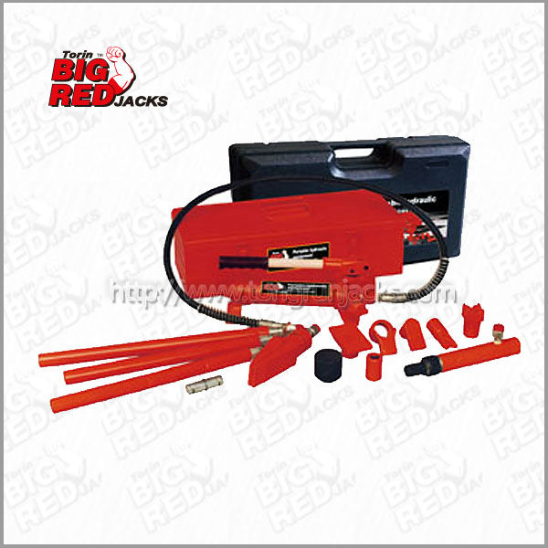 Torin BigRed 4ton Portable,TUV/GS CE Approved car body repair tool