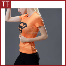 Design Your Own Sublimation Polo Shirt Custom Digital Printing Women T Shirt