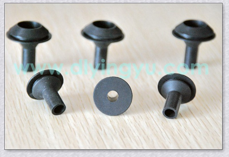 ISO9001 hot sale customized rubber grommet by China supplier/manufactutrer