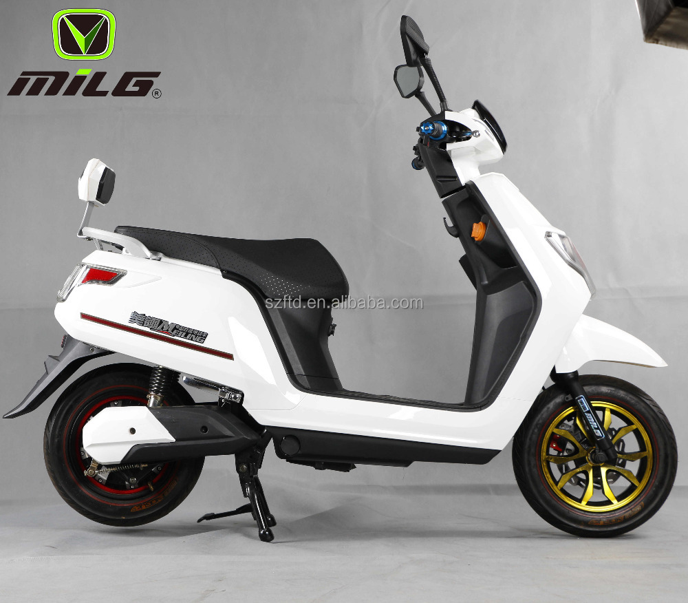 Lithium Battery Full Size Electric Motorcycle Prices