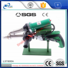 610A plastic pipe hand extruder