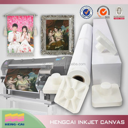 380g Water proof Cotton and Poly Blend printing canvas