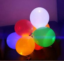High quality led balloon light up balloon kids toys balloons for party