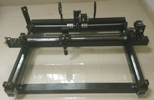 co2 laser cutting machine linar rails parts full kit