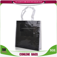 Factory Customized Custom Paper Shopping Bag