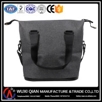 custom fashion fancy waterproof travelling bag