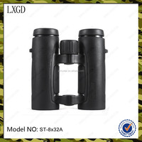 ST-8x32A Rubber ,Manufacture large telescope for sale ,Gift Binocular