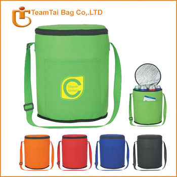 Brand cooler Bag for adults