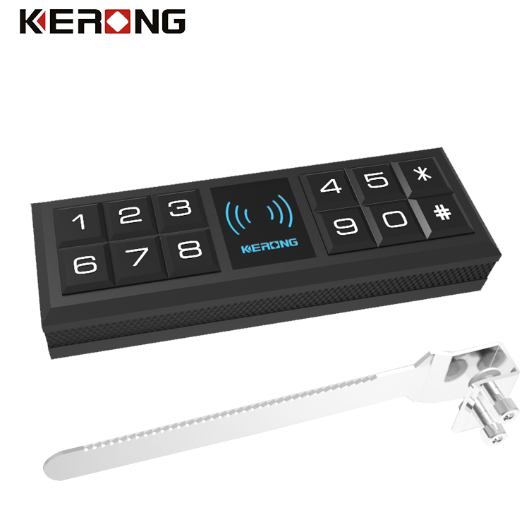 The electronic multi desk drawer locker electronic lock for sauna cabinet