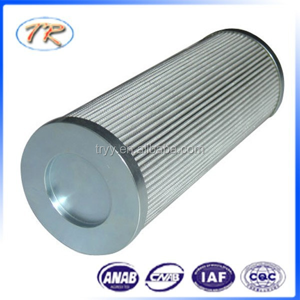 high quality oil filter element P3062302 hydraulic filter 25 micron