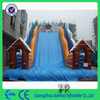 10mH high quality giant inflatable water slide for adult, exciting used playground slide for sale
