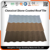 Discounted Stone Coated Roofing Tile, Metal Sheet Material For Roof Covering