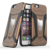 Shockproof kickstand phone case armor foriphone5, for iphone 6