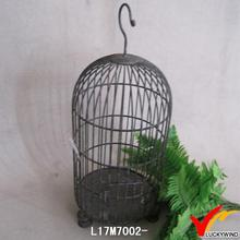 recycling metal wholesale vintage bird cages