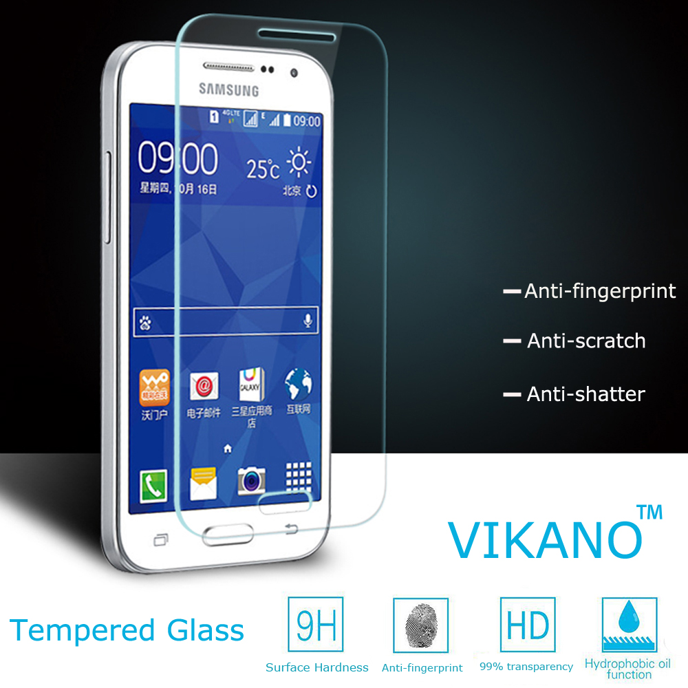 High definition anti blue light mobile phone tempered glass screen protector for samsung s4 i9500