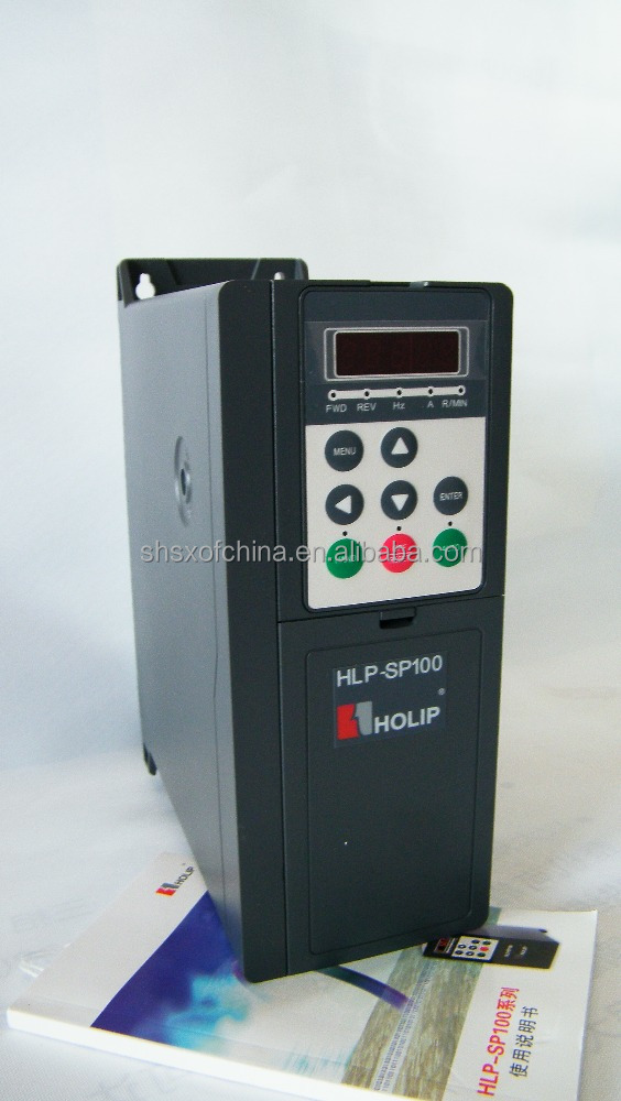 3 Phase Ac Inverter Industrial Variable Frequency Inverter