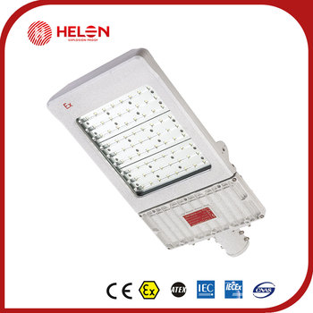 BAT52 E Series explosion-proof high efficiency and energy saving LED floodlight