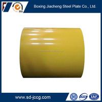 zinc coating galvanized color ppgi steel roofing sheet coil/zinc roofing sheet