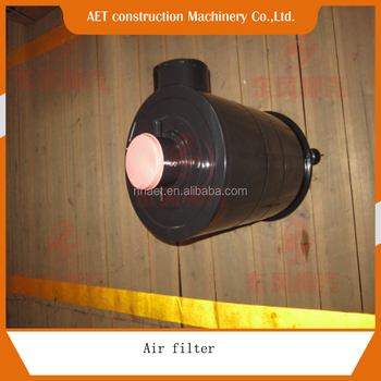 Quality Air Filter for Dongfeng Liuqi trucks Chenglong Lorry spare parts on sale