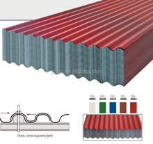 galvalume metal roofing/roofing tiles and stone coated sheeting