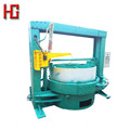 Used rubber machinery used tire recycling machine
