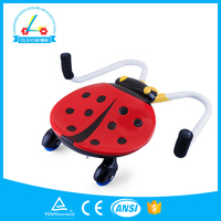 kids swayer ladybug scooter baby toys cars 2016 ride