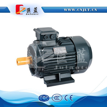 Cold-Roll Steel Sheets Induction Motor 3 phase motor