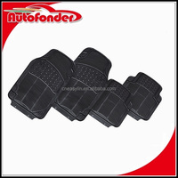High Quality Low price 3D 4D 5D car mat/car floor mats